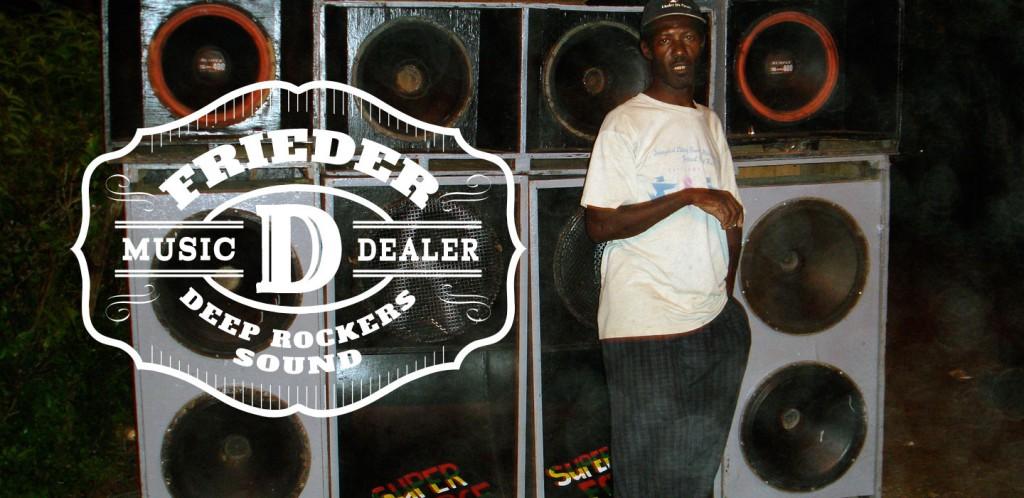 Deep Rockers Sound