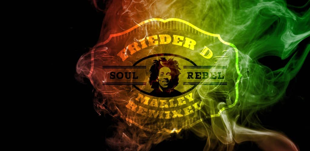 Soul Rebel | Marley Remixed