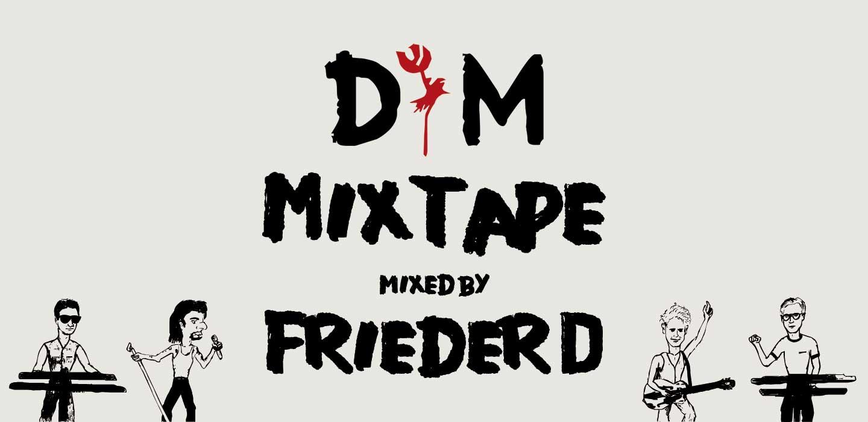 DepecheMode MixTape