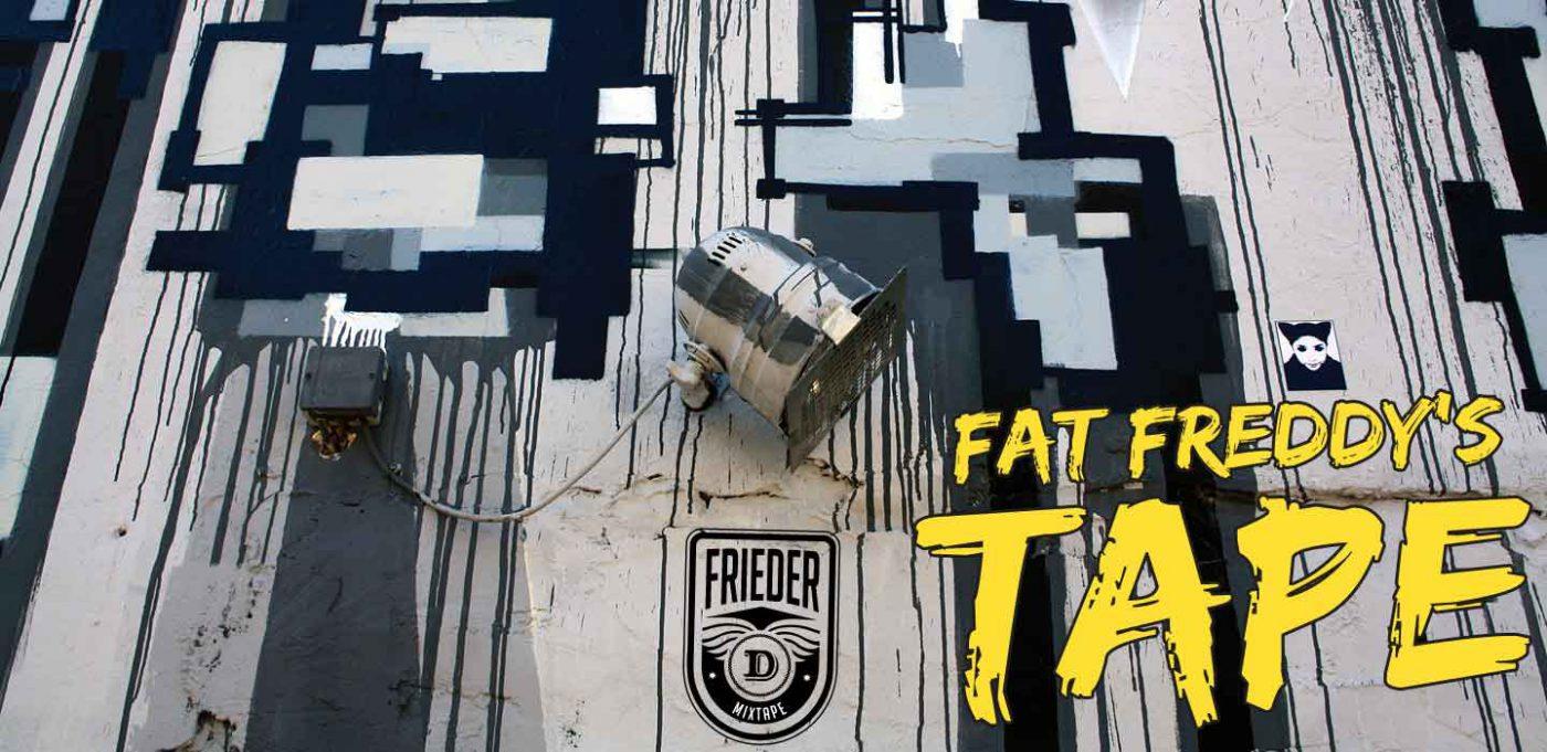 Fat Freddy's Tape